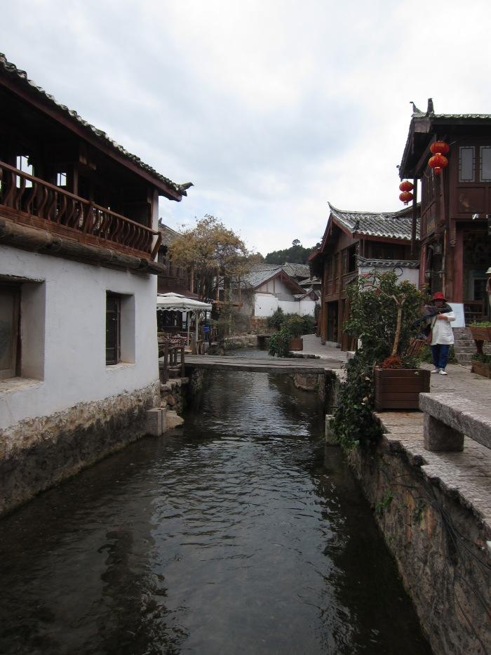 Lijiang.