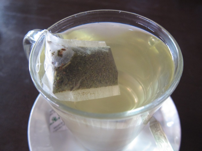 Tea Bags or Loose Tea?